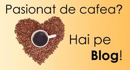 Blogul magazinului online de cafea Coffee Place